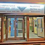 Carpinteria Aluminio Caltesa