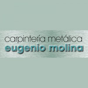 carpinteria aluminio Eugenio Molina