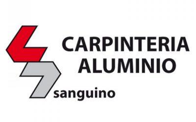 Carpitería de Aluminio Sanguino