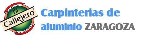 Carpinterias de aluminio Zaragoza